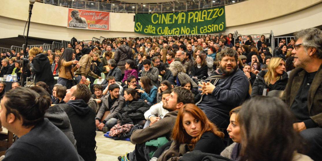 cinemapalazzo