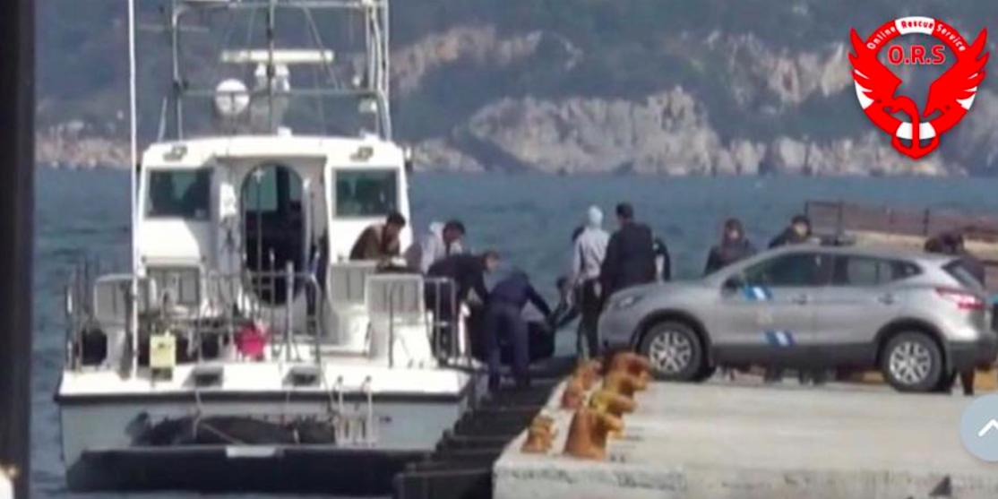 naufragio migranti grecia