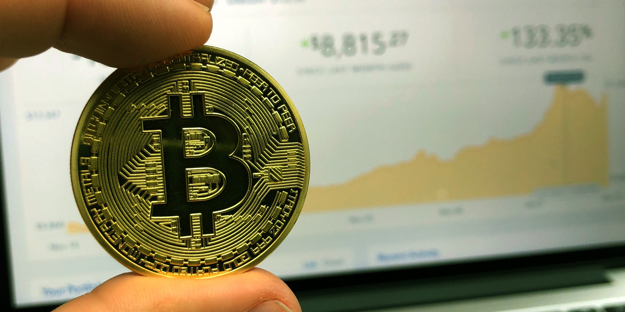 segreti per commercio di bitcoin