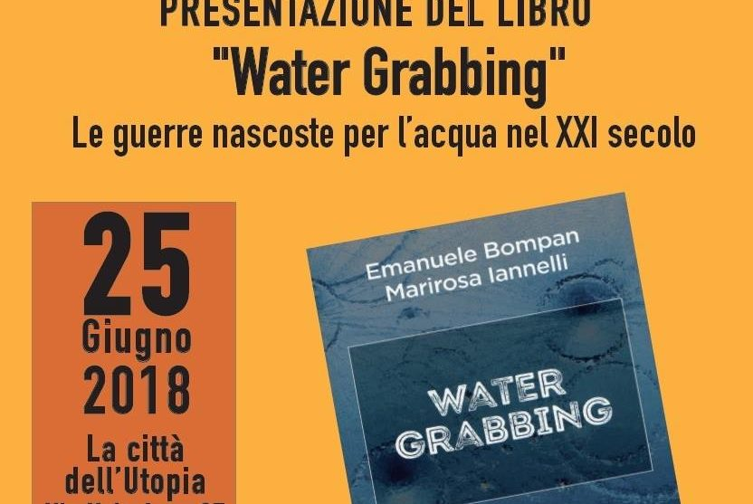 watergrabbing