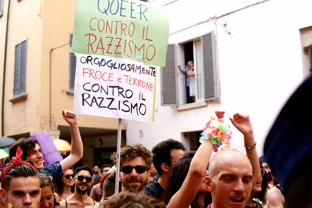 foto di Vittorio Giannitelli