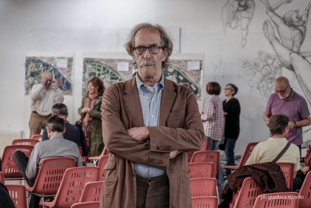 Piergiorgio Rocchi, Comitato Rigenerazione NO Speculazione