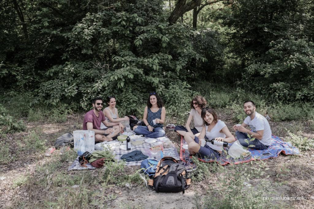 Iniziative nel bosco