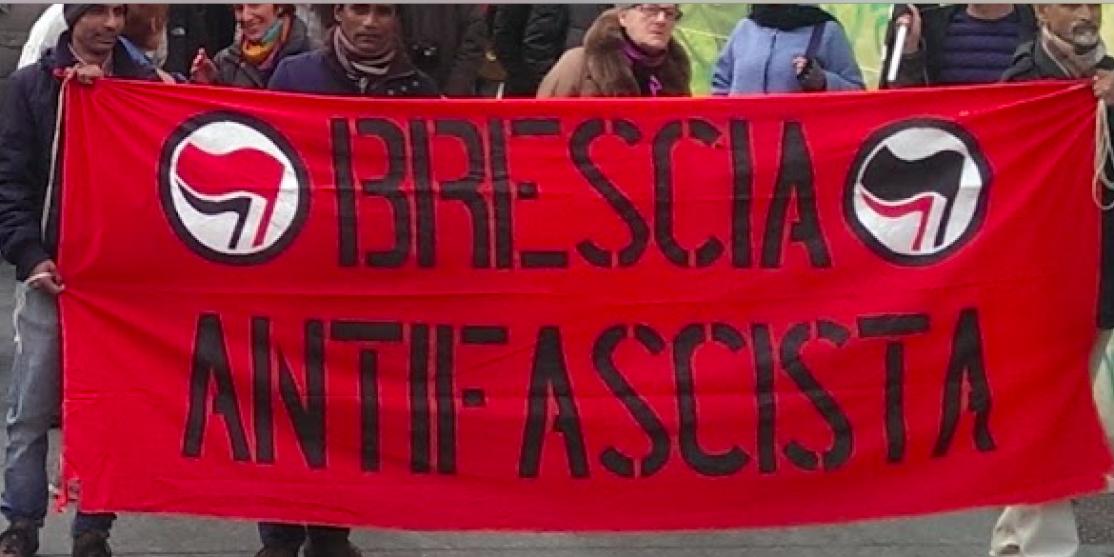 brescia antifascista