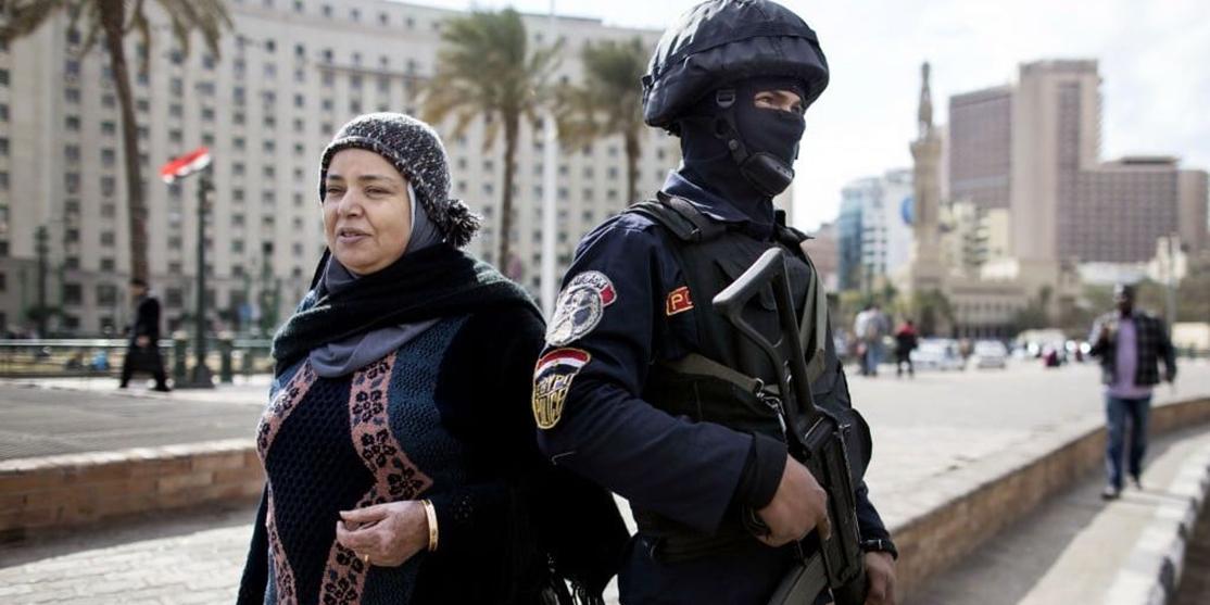 EGITTO-NSA