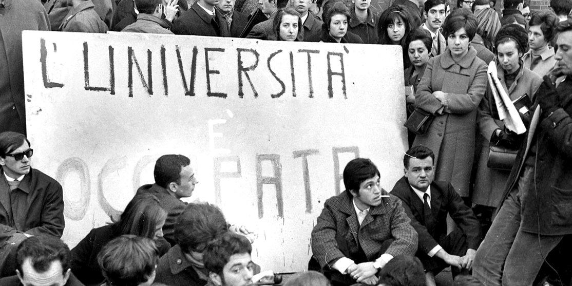 3.5 università occupata 68