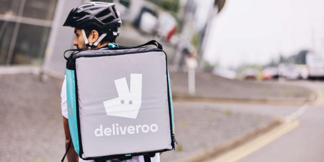 Rider_Deliveroo