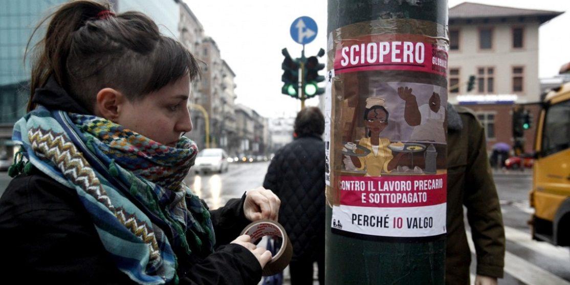 sciopero-donne-8-marzo-lapresse