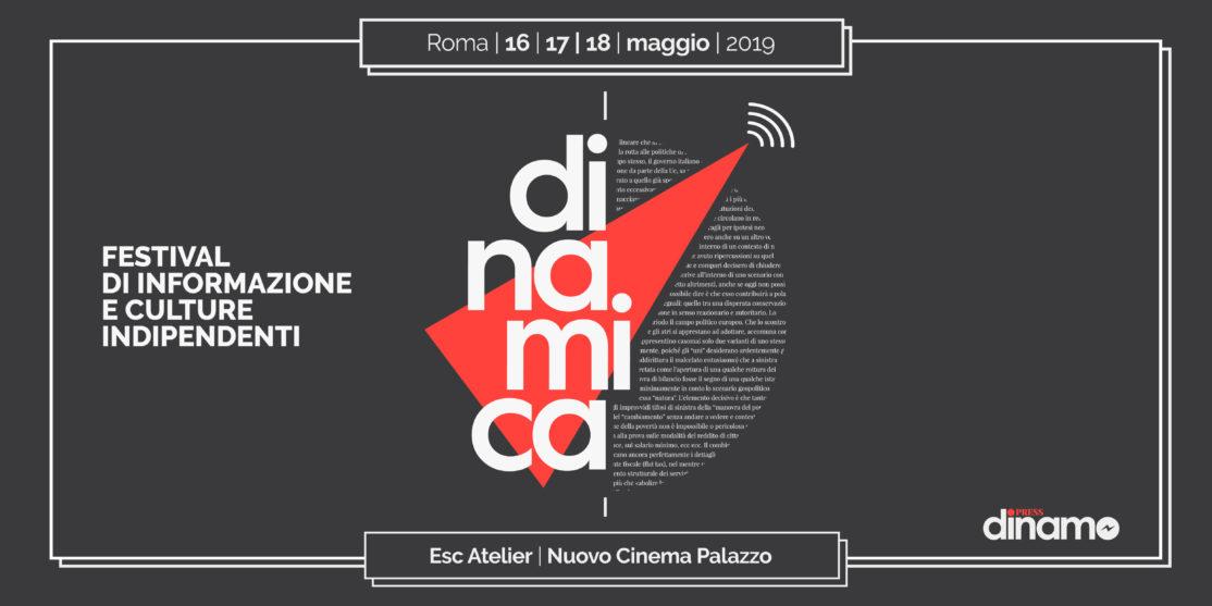 Dinamica Copertina art dinamo-01