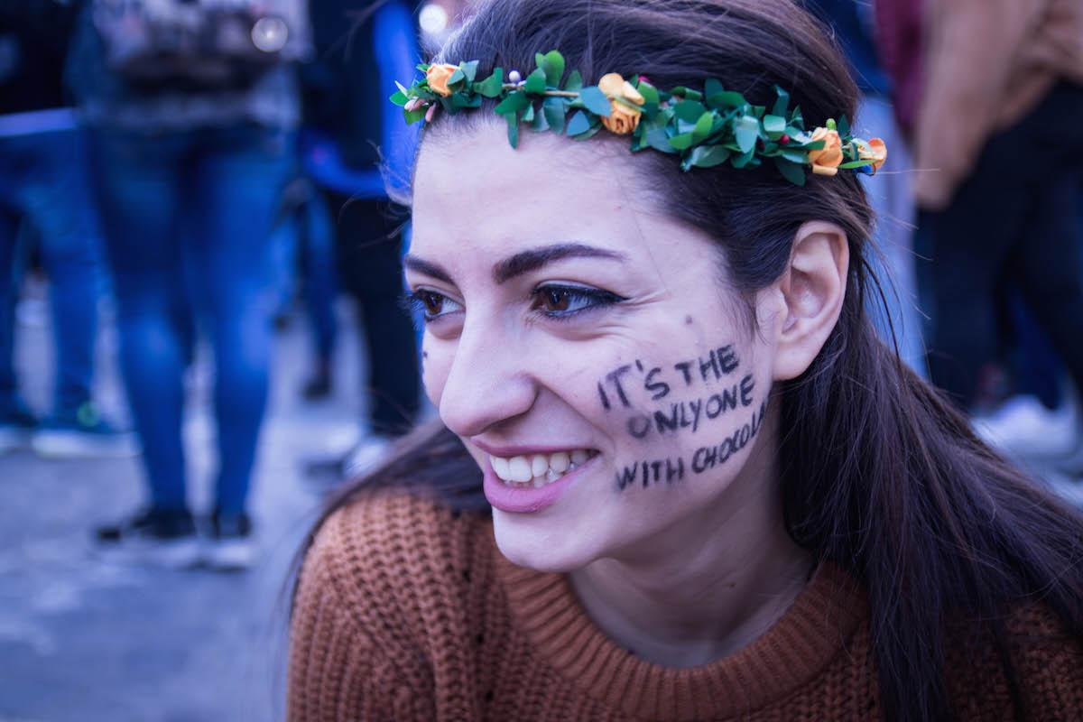 Foto di Gaia Di Gioacchino