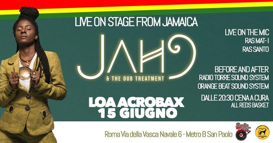 Jah9-Acrobax