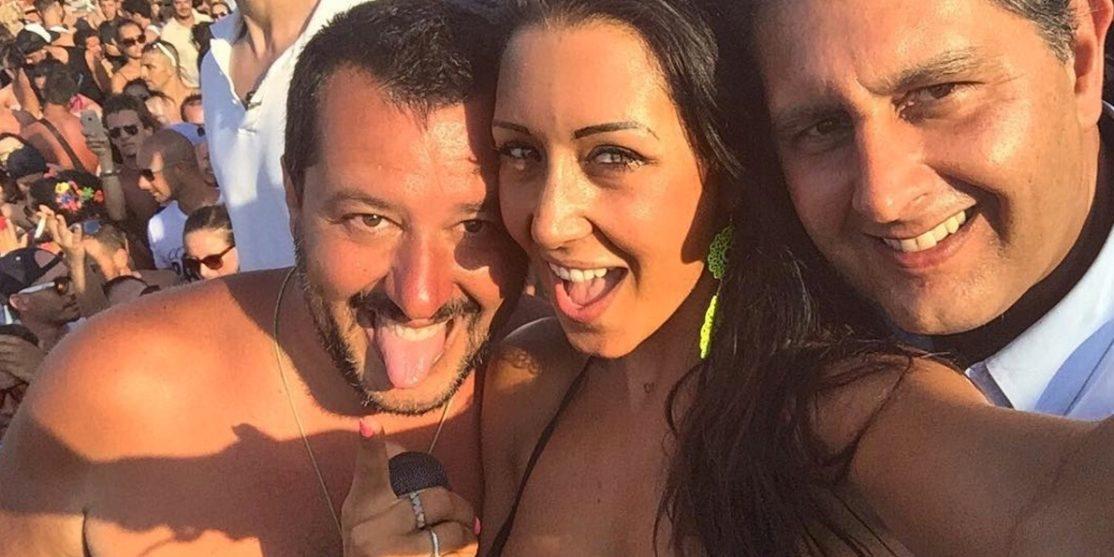 Salvini papeete