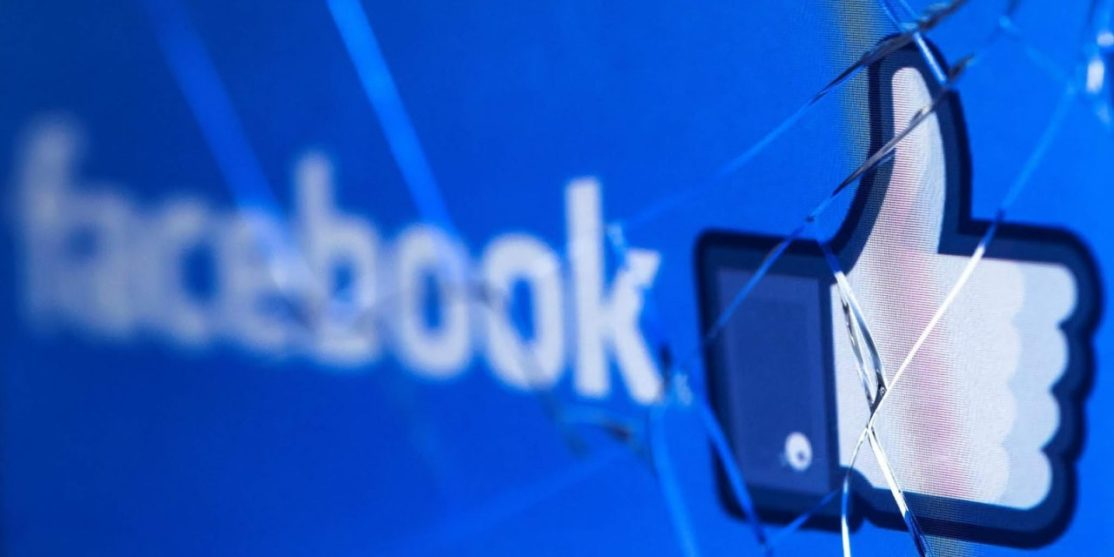 dentro contro oltre facebook