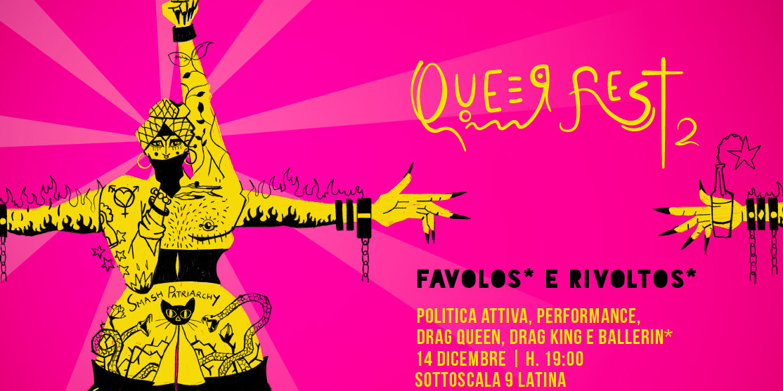 2019_QUEER FEST_COVER EVENTO FB