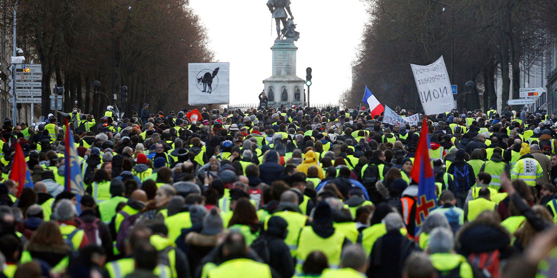 FRANCE-PROTESTS/