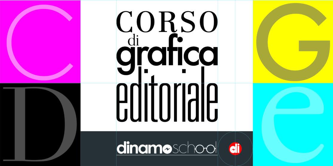 corso grafica editoriale