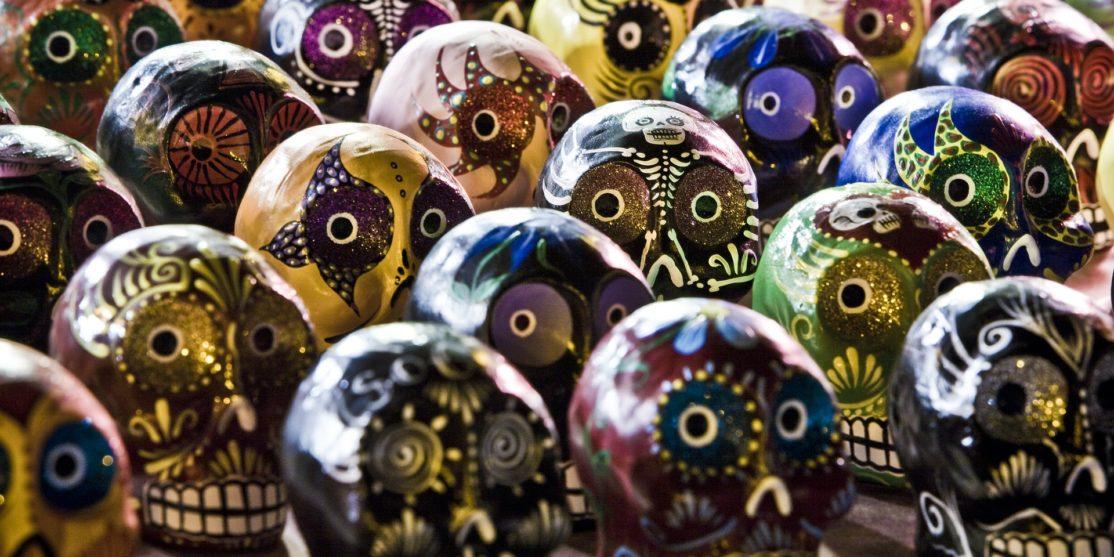 sugar-skulls-254715_1920