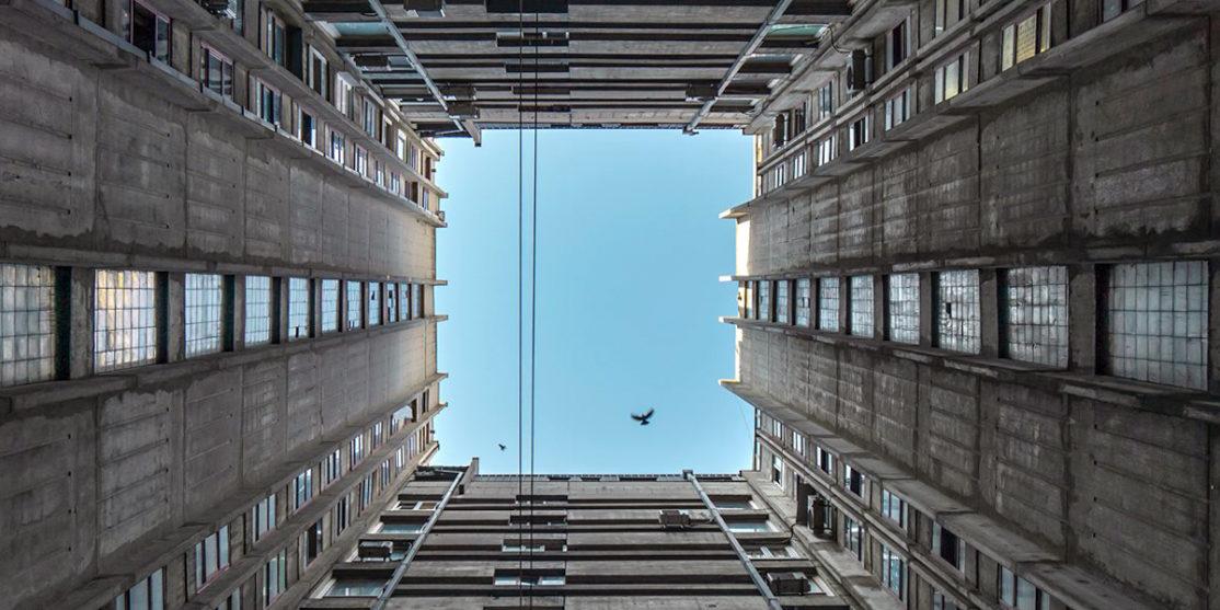 Blocco 23, Belgrado