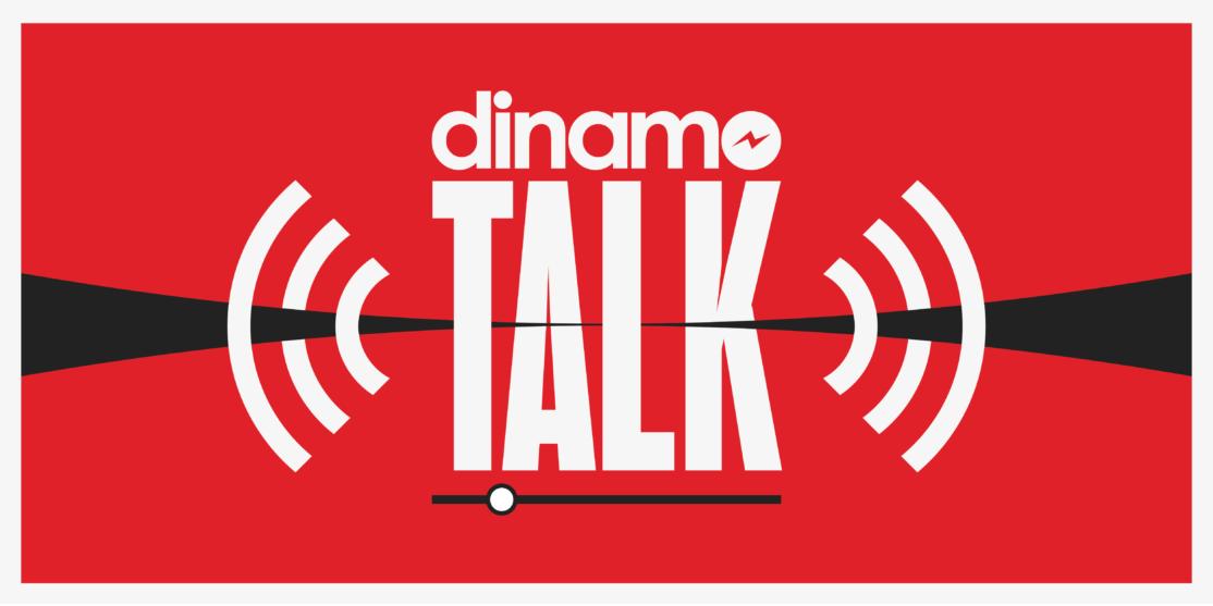 Dinamo TalkDEF-02