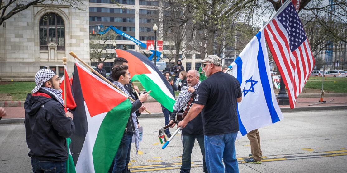 palestina Ted Eytan