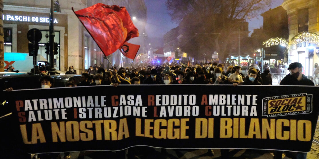 07_ROMA_ Social_bloc _©RenatoFerrantini