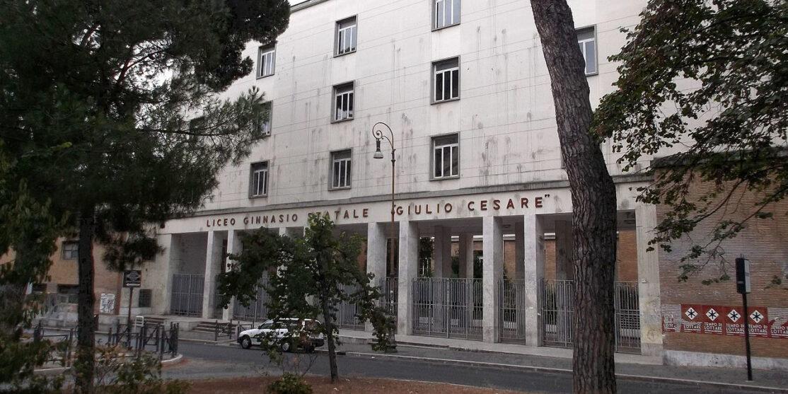 Roma_liceo_classico_Giulio_Cesare