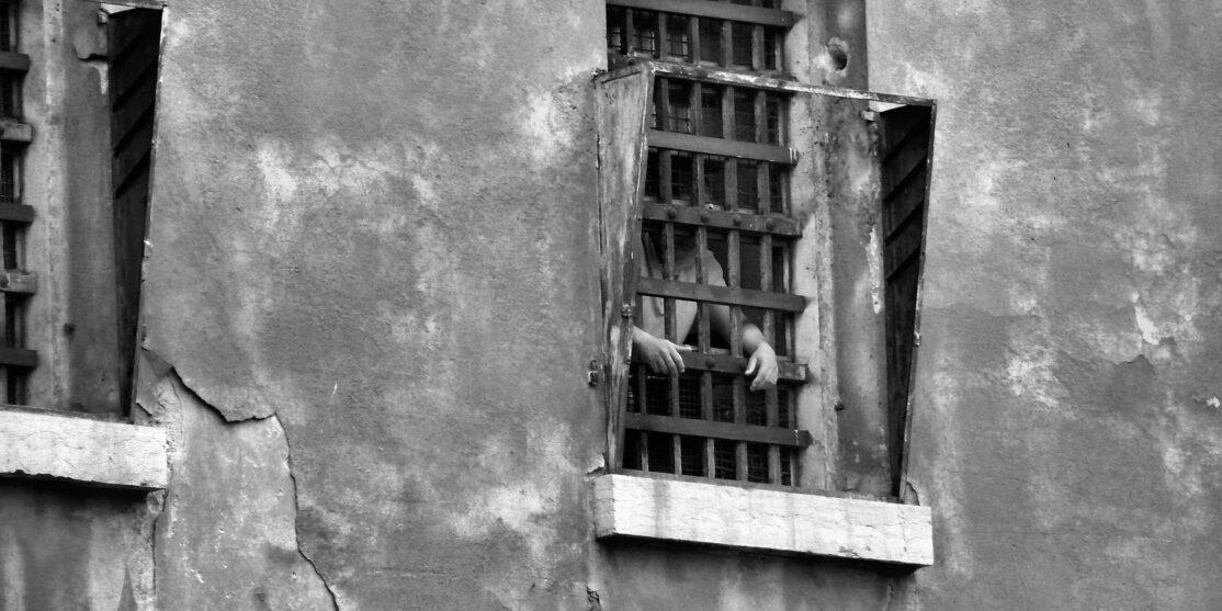 carcere shamballah flickr