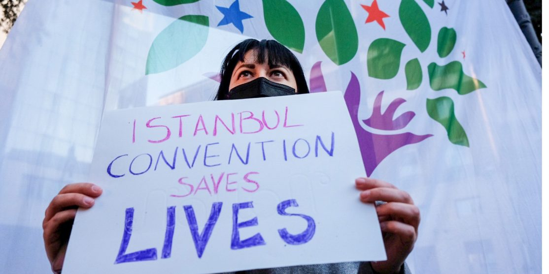 01_ROMA_SIT_IN_CONVENZIONE _ISTANBUL_25032021©RenatoFerrantini