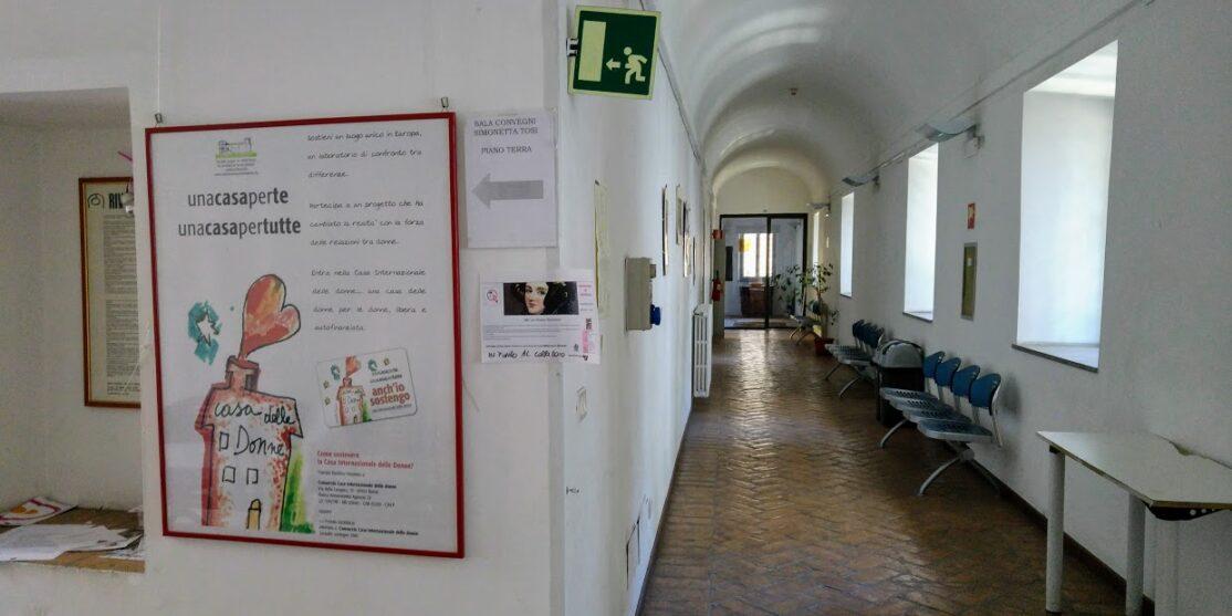 WDG_-_BBC_100_Women_Editathon_2016_Rome_12