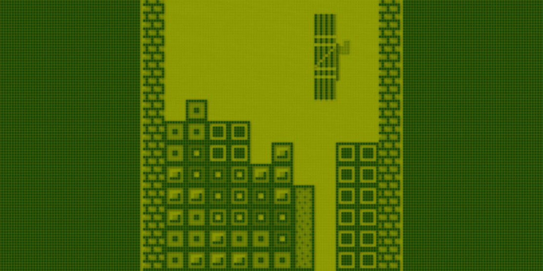 copertina tetris