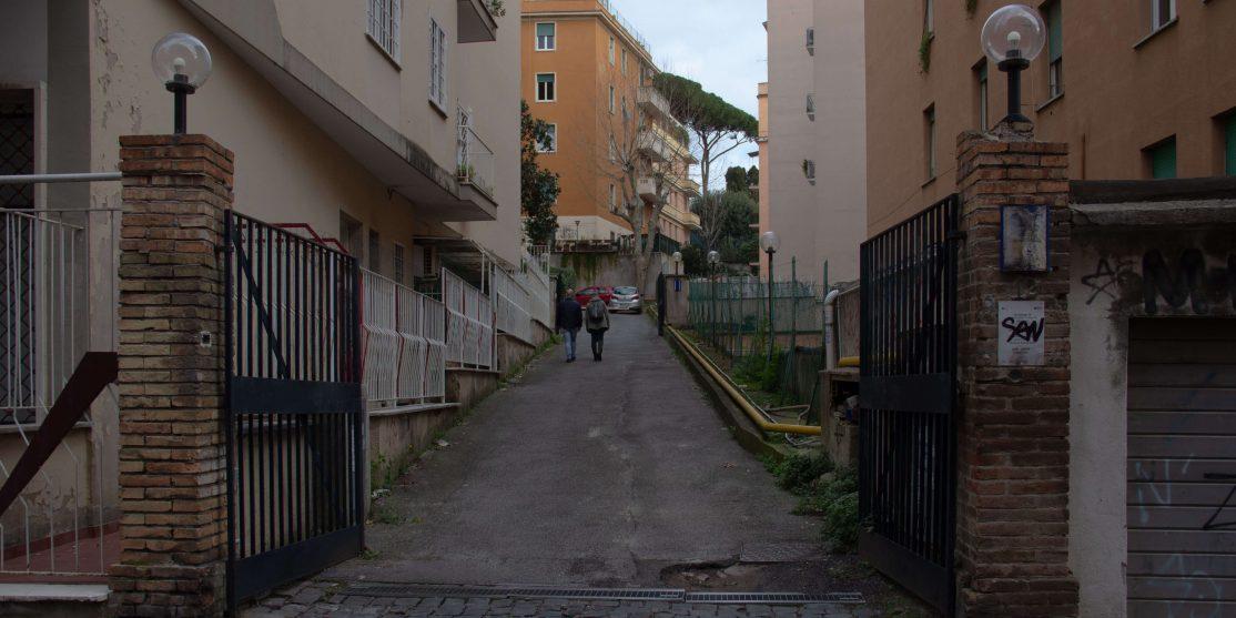 Centro di salute mentale Sabrata Desirée Massaroni