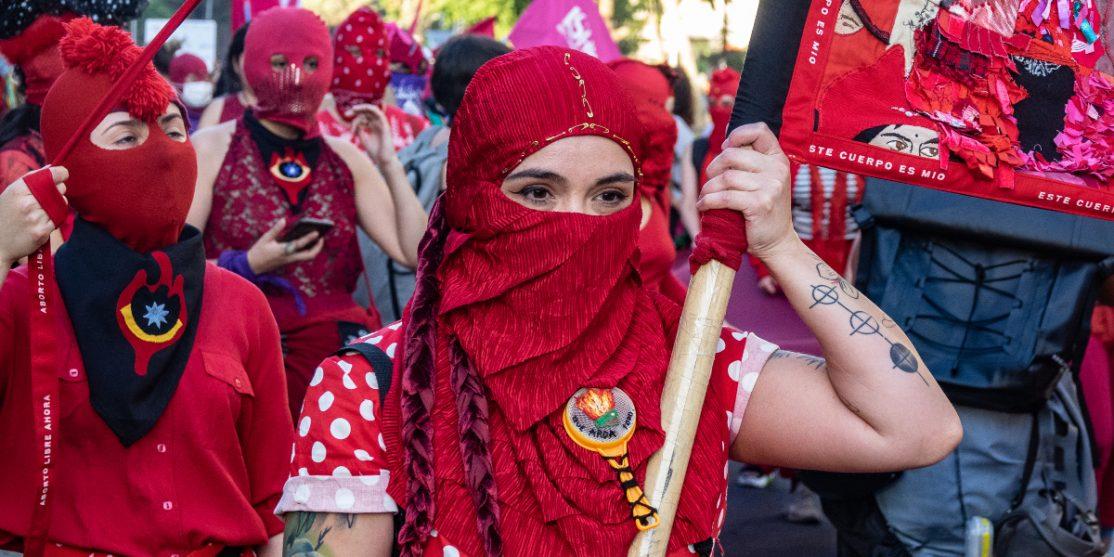 Mujeres Chile Jose Aguilera