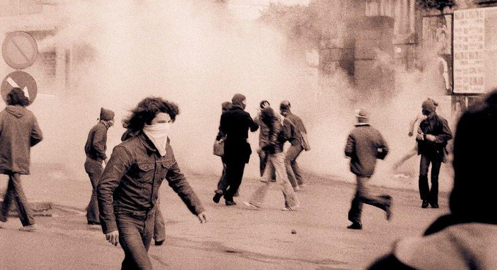 1975 scontri a Padova collettivipoliticiveneti