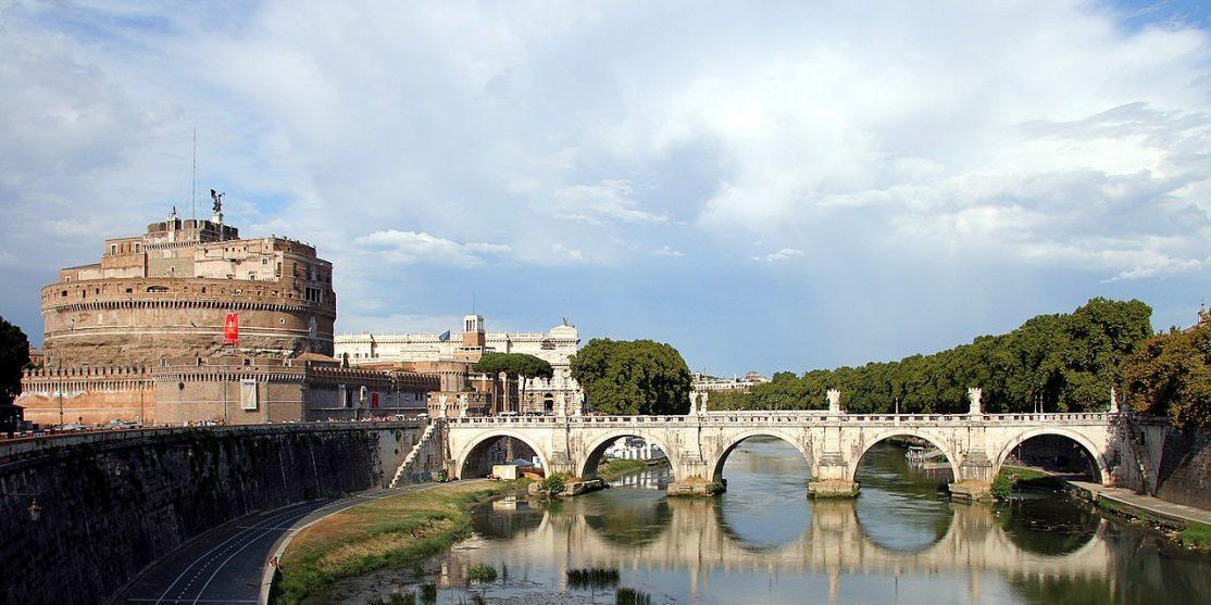 StAngelo_Bridge_Rome