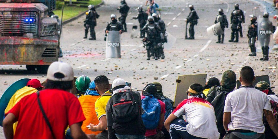 copertina colombia 20 luglio def