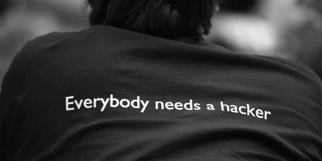 hacker – alexander dulaunoy – flickr