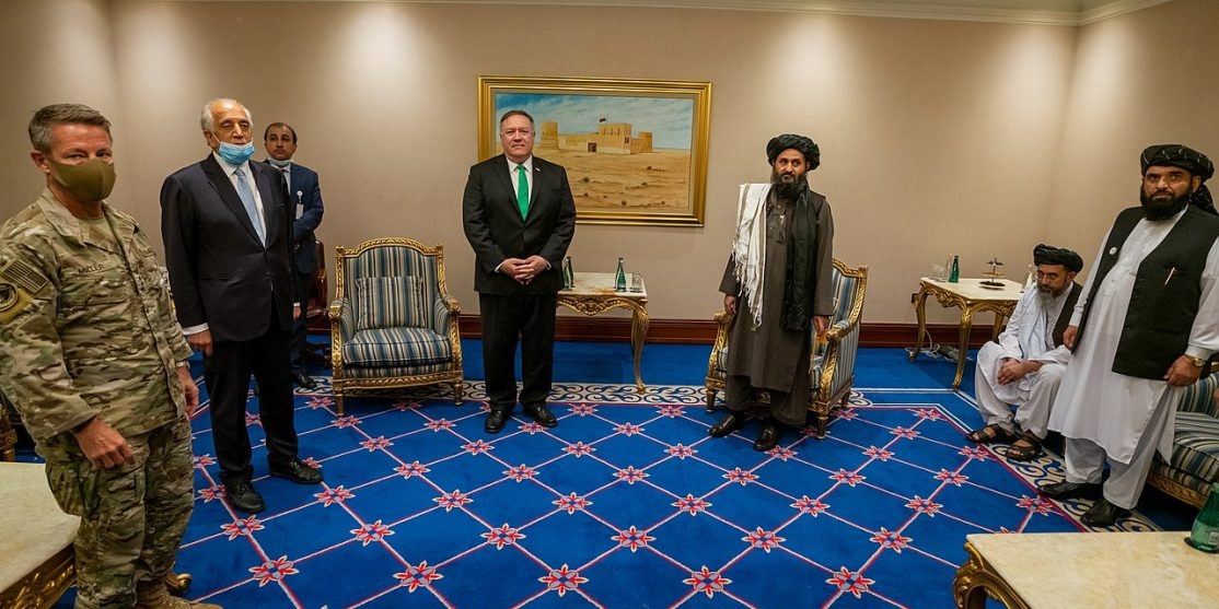 1280px-Secretary_Pompeo_Meets_With_the_Taliban_Delegation_(50333305012)