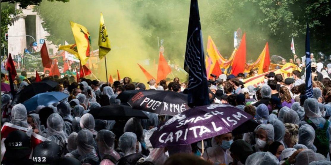 proteste monaco iaa (Tim Wagner e Chris Grodotzki)3