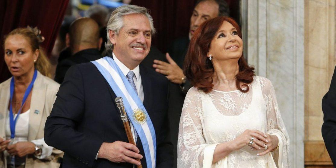 argentina copertina